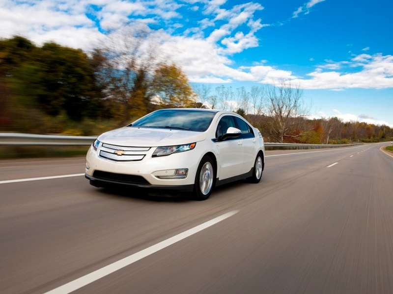 How Much Are Federal Tax Credits For An Electric Car