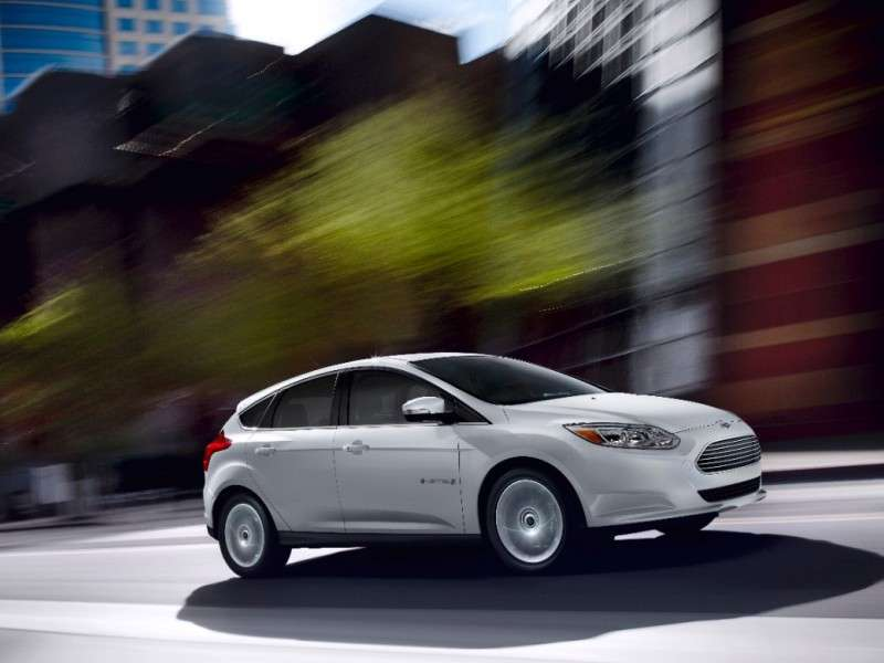Cheap Electric Cars Autobytel Com