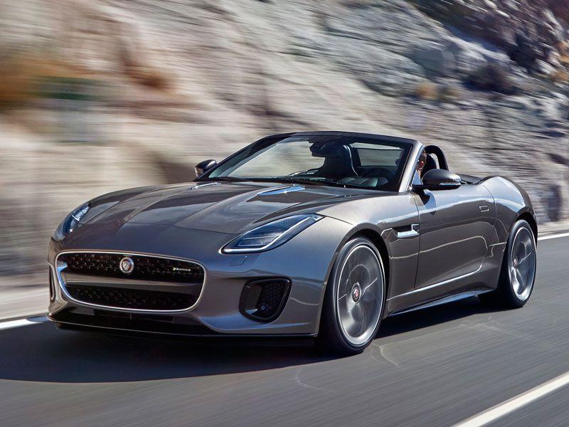Supercars Under 100K >> 10 of the Fastest Cars under $100k | Autobytel.com
