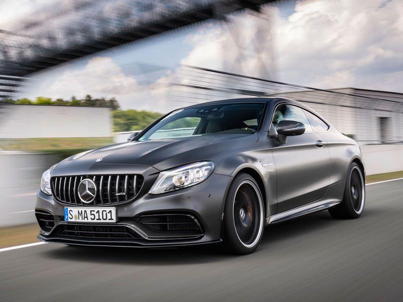 10 Of The Fastest Cars Under 100k Autobytel Com