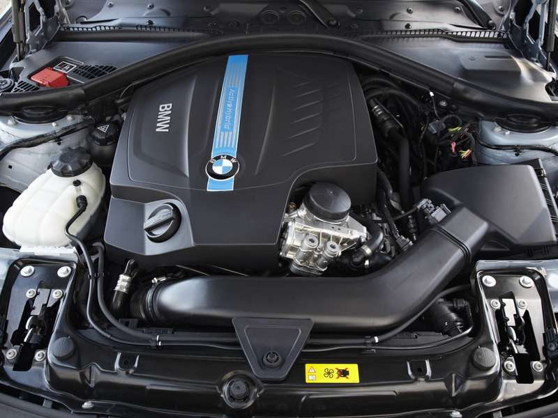 10 Things You Need To Know About The 2014 BMW ActiveHybrid 3 ...