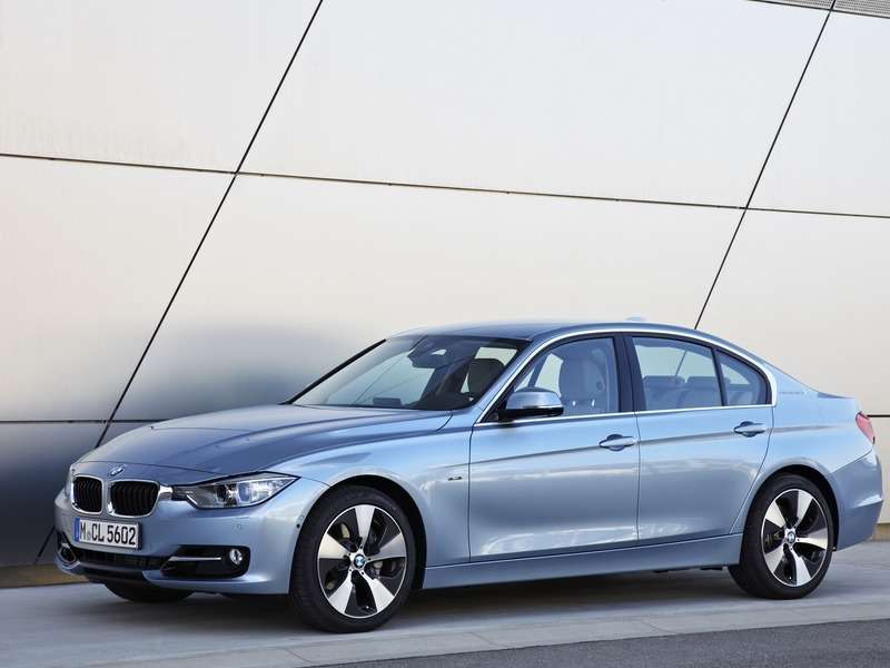 Things You Need To Know About The BMW ActiveHybrid - 2014 bmw hybrid