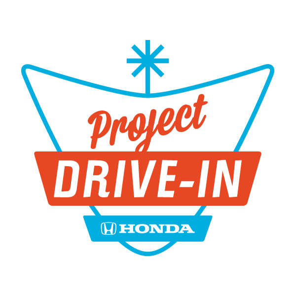 Honda: Save the Drive-ins!