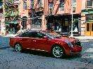 Short Take: 2014 Cadillac XTS V-Sport