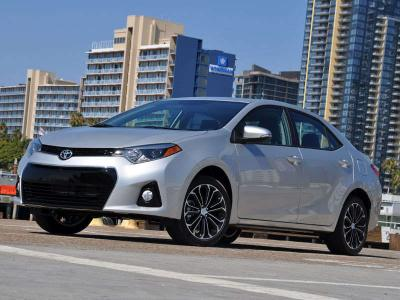 2014 Toyota Corolla First Drive | Autobytel com