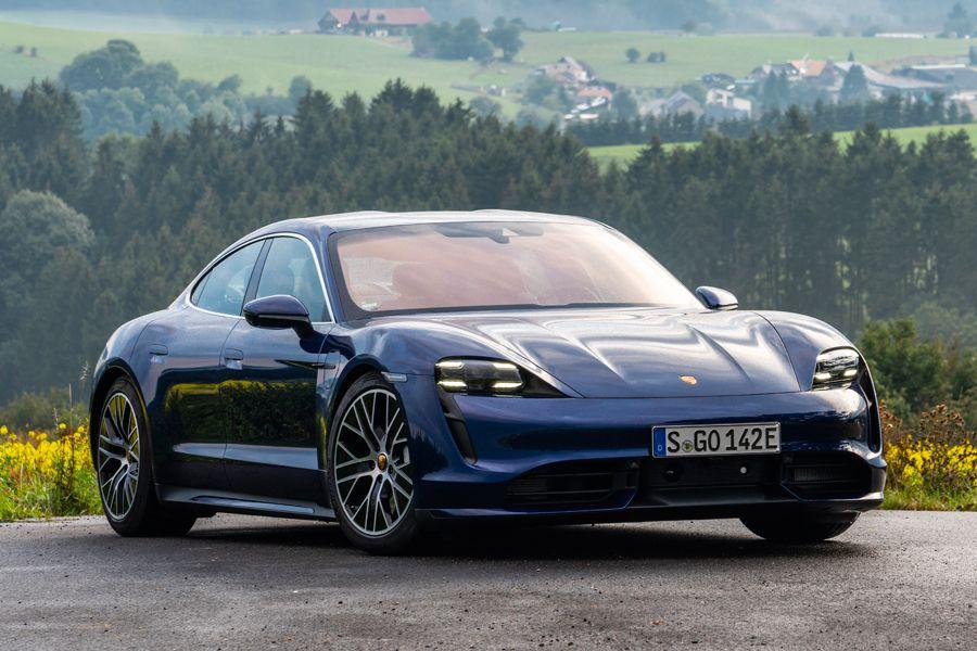 سریعترین خودرو موجود در جهان
