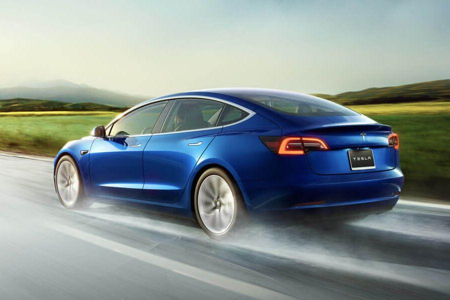 سریعترین خودرو الکتریکی موجود در جهان نقلیه