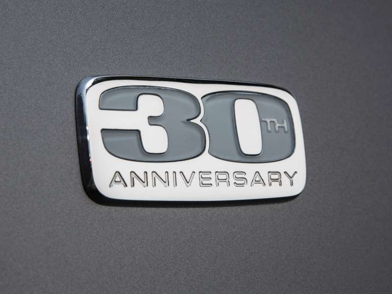 Celebrating 30 Years with the Chrysler Town & Country and Dodge Grand Caravan