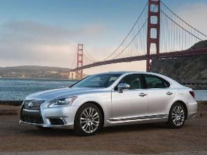 10 Things You Need To Know About The 2013 Lexus LS