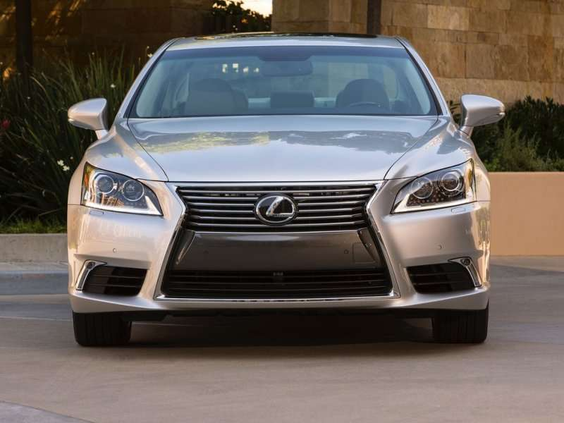 makes photo photos informations articles com lexus bestcarmag s ls