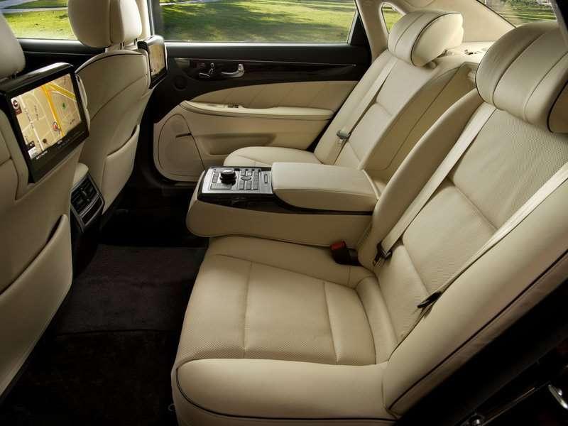 2014 hyundai equus quick spin autobytel com rh autobytel com