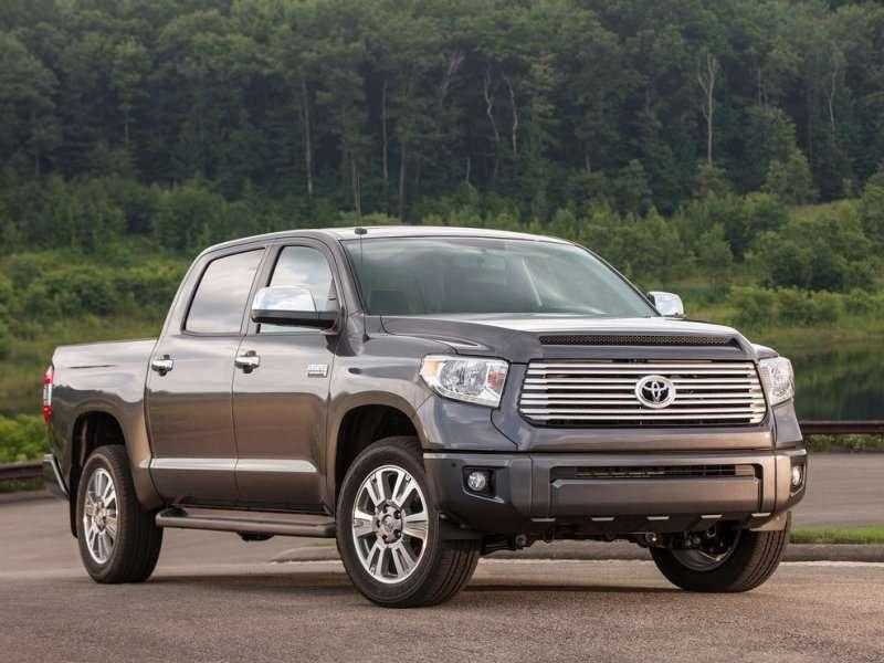 Half Ton Truck >> Best Half Ton Trucks Autobytel Com