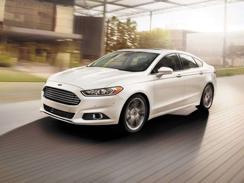 Family Cars With The Best Gas Mileage 04 2017 Ford Fusion Energi