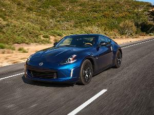 10 Nissan 370Z Competitors  to Consider