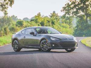 2019 Subaru BRZ Road Test and Review