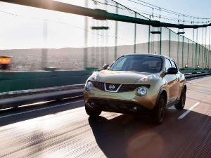 10 Things You Need To Know About The 2013 Nissan Juke