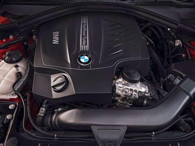 2014 Bmw 428i First Drive Autobytel Com