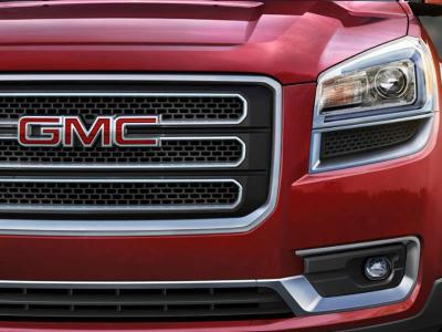 2013 GMC Acadia Crossover SUV Road Test and Review