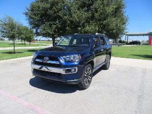 2014 Toyota 4Runner Quick Spin