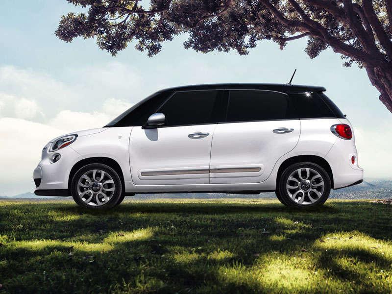 2014 Fiat 500l Quick Spin Review Autobytel Com