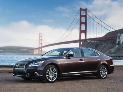 10 Hybrid Luxury Cars Autobytel Com