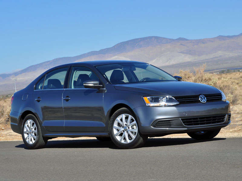 Volkswagen jetta 2014 review