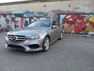 2014 Mercedes Benz E350 4matic Road Test And Review Autobytel Com