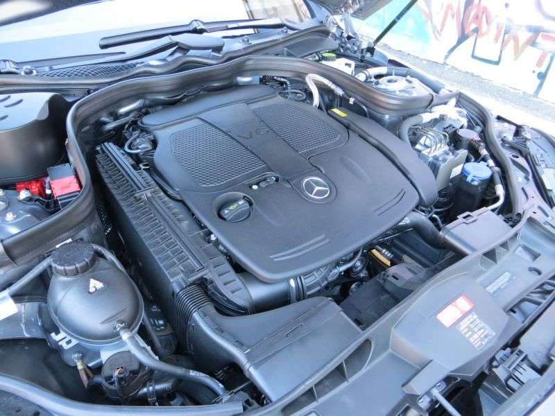 2014 mercedes-benz e350 4matic road test and review | autobytel