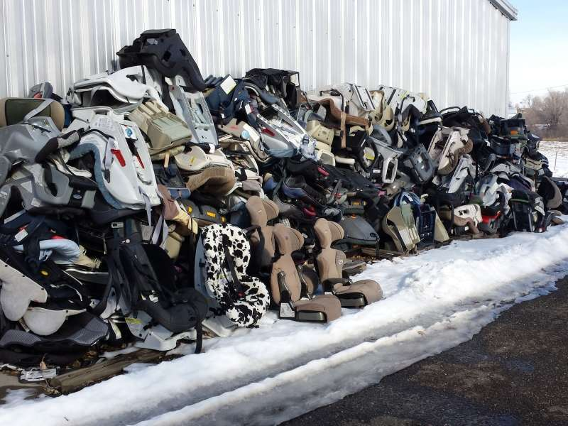What To Do With Used Car Seats >> Where Do Leftover New Cars Go Autobytel Com