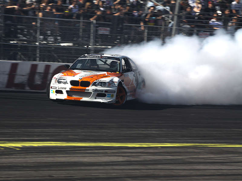2013 Formula Drift Finals at Irwindale Speedway
