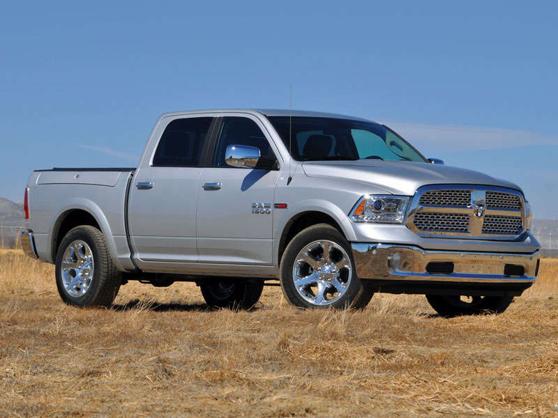 2014 ram 1500 ecodiesel quick spin review. Black Bedroom Furniture Sets. Home Design Ideas