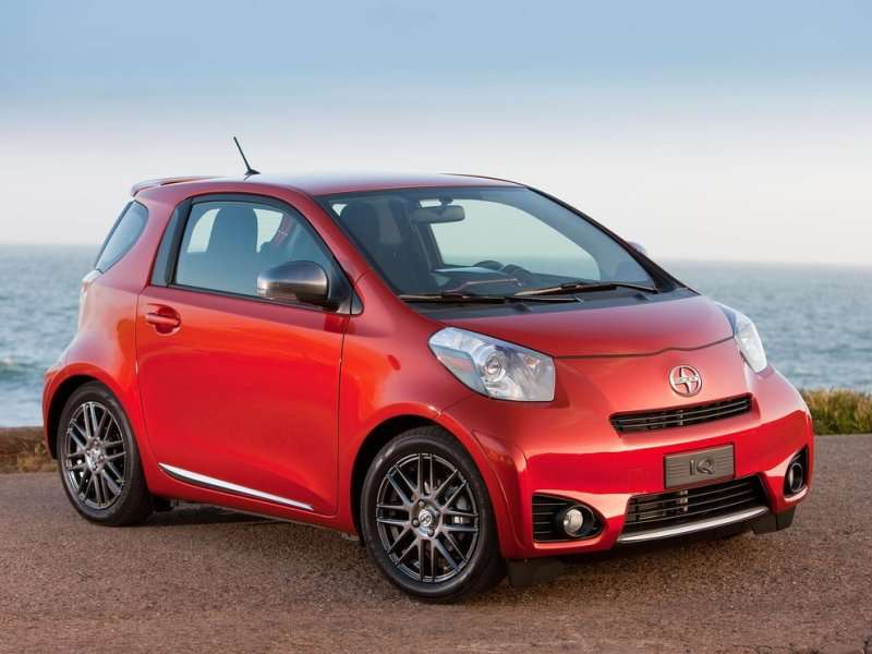 cars very iq scion autobytel coupes