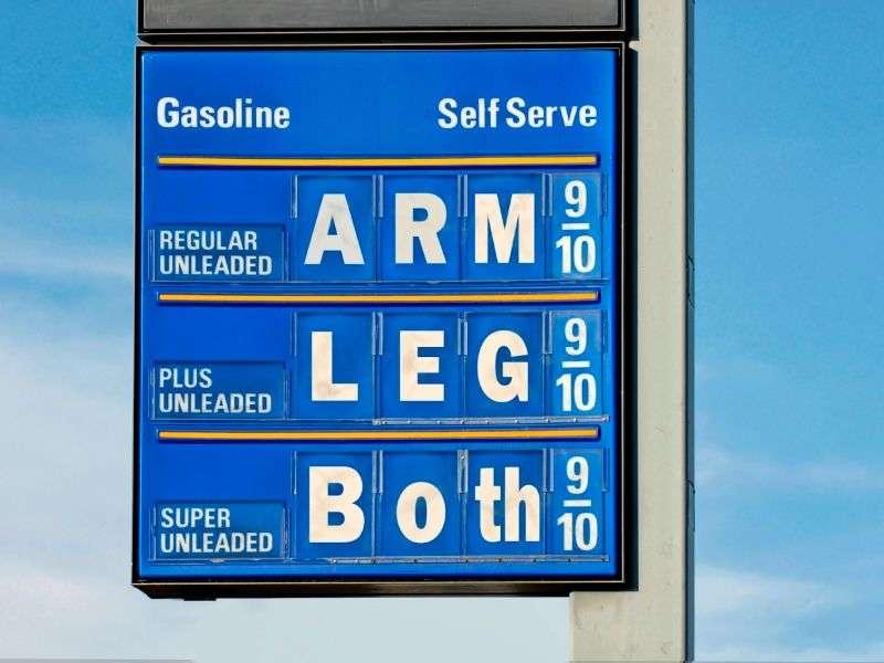 10 Ways To Improve Gas Mileage | Autobytel.com