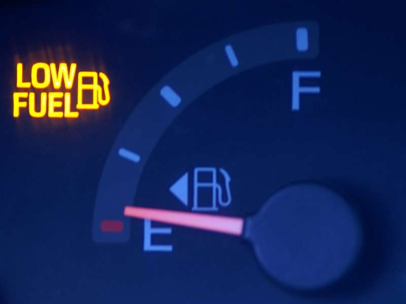 10 Ways To Improve Gas Mileage