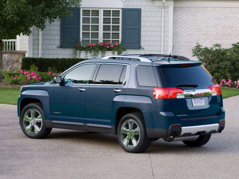 nissan portland gmc of me terrain slt in scarborough used gba city south berlin cc