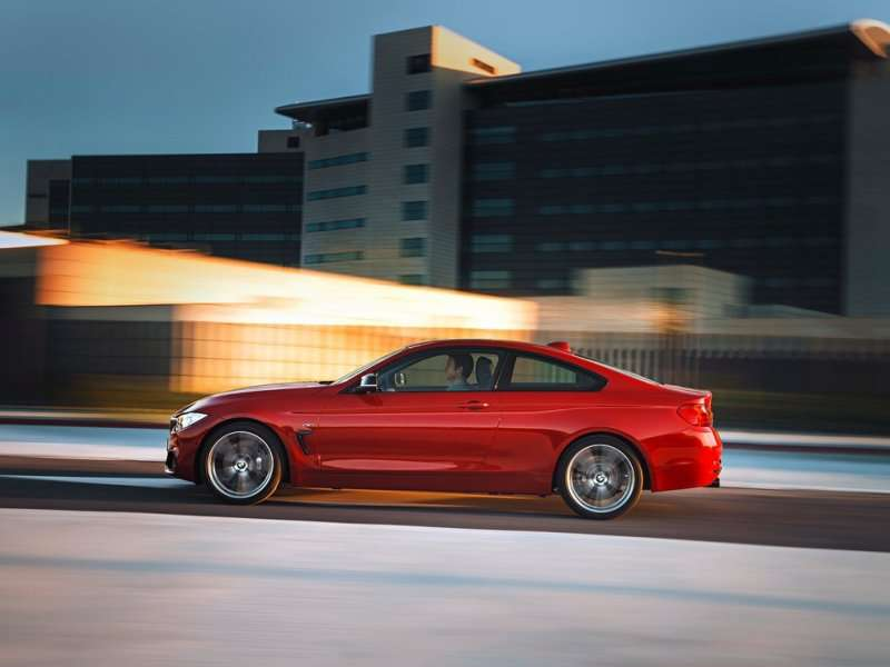 10 Things You Need To Know About The 2014 BMW 4 Series   Autobytel com