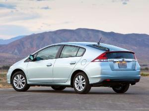 10 Best Hybrid Used Cars