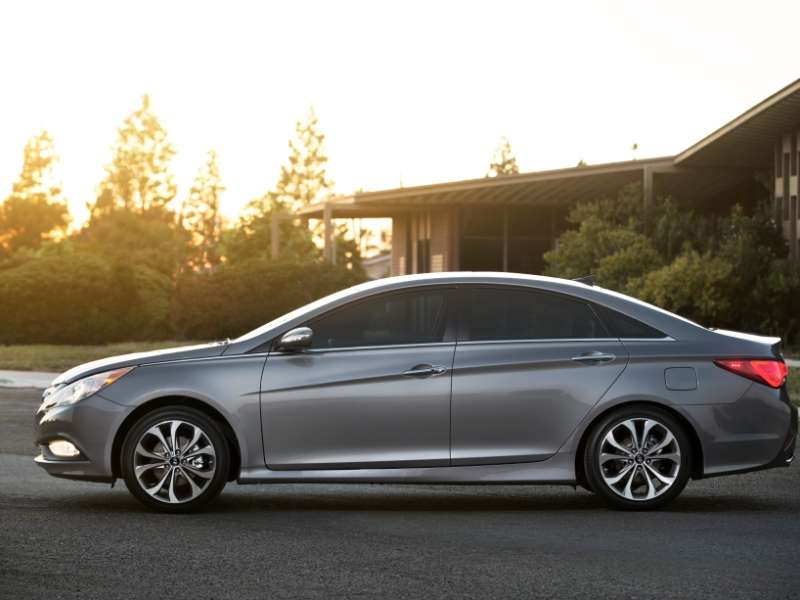 October Auto Sales: Hyundai Hits New Heights for October Volume