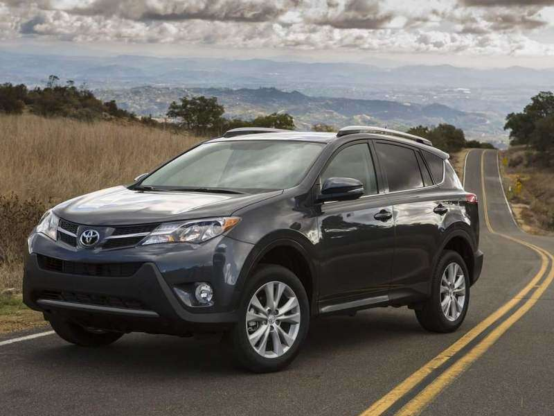 this north hollywood blog brings toyota suvs year