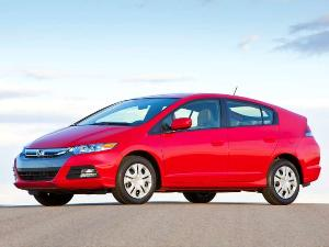 2014 Honda Insight Returns as America's Most Affordable Hybrid