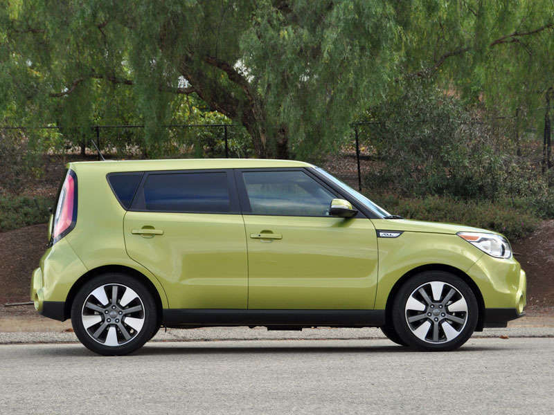 2014 kia soul road test and review autobytel 2014 kia soul road test and review pros and cons sciox Choice Image