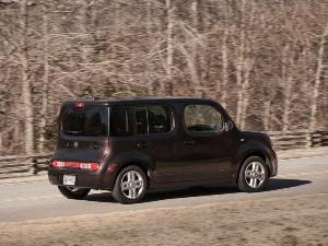 10 Things You Need To Know About The 2013 Nissan Cube