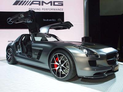 2015 Mercedes Benz Sls Amg Gt Final Edition Preview 2013 Los