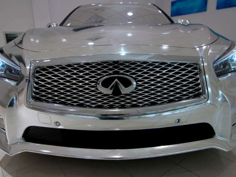 Best New Car Warranty Programs Autobytelcom - Infiniti warranty