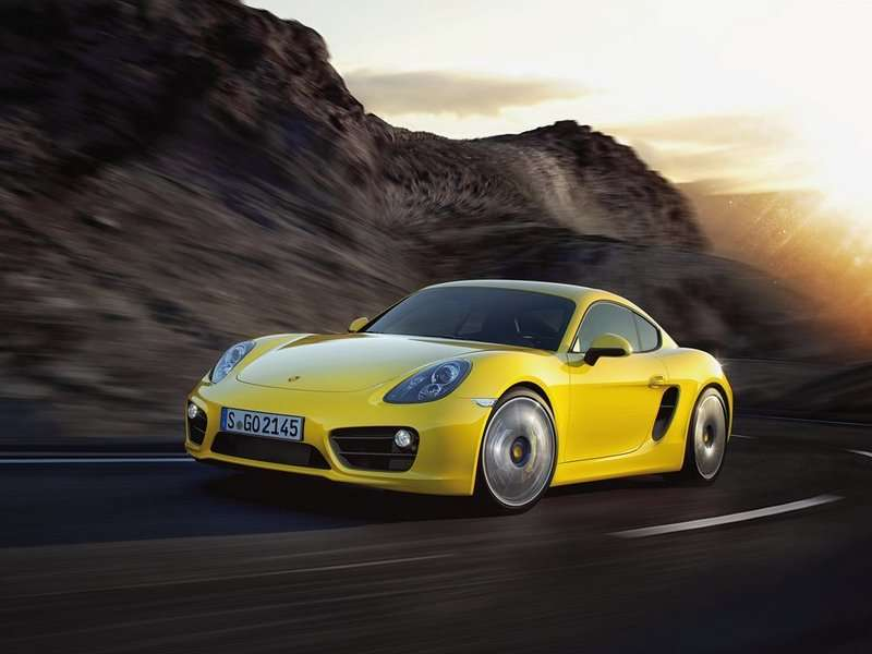 10 of the Best European Sports Cars  Autobytelcom