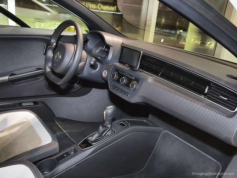 Volkswagen XL1 Drive NYC in Photos | Autobytel.com