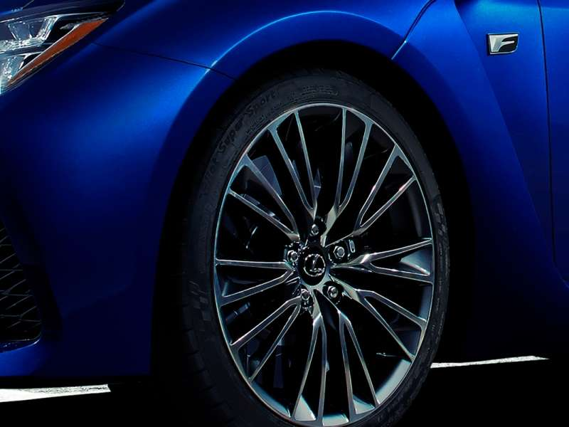 What Is Lexus Teasing Here?
