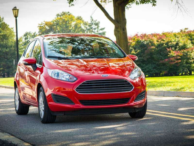 Ford: 70 Percent of Our Vehicles By 2017 Will Have Start-Stop Tech