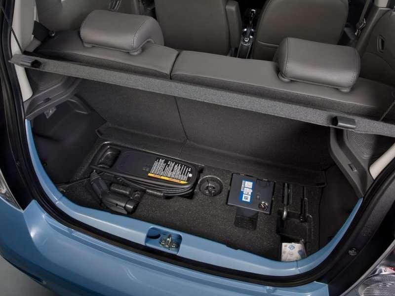 Chevy Spark Lease >> Top 10 Electric Car Myths   Autobytel.com