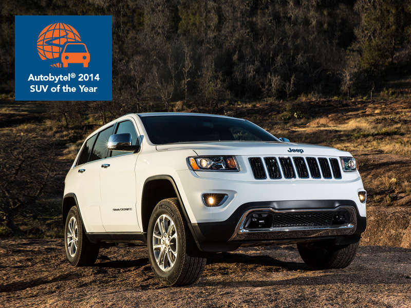 2014 jeep grand cherokee warranty autobytel. Black Bedroom Furniture Sets. Home Design Ideas